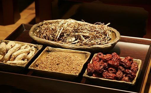 chinese medicine gets WHO nod
