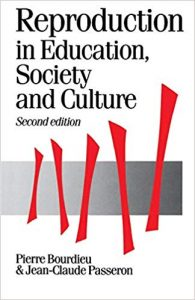 Reproduction in Education, Society and Culture - Vol. 4 (Theory Culture and Society)