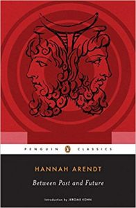 Between Past and Future (Penguin Classics)