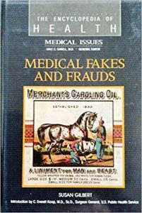 Medical Fakes and Frauds