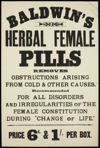baldwins herbal female pills