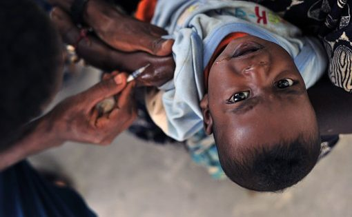 child vaccine