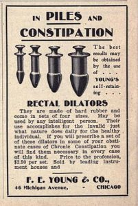 dr. youngs rectal dilators