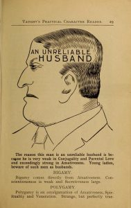 unreliable husband