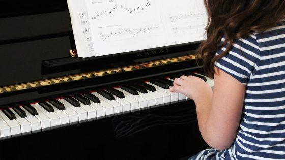 Music makes you smarter?