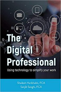 The Digital Professional