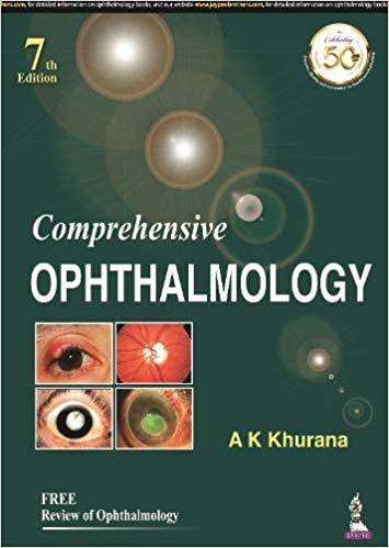 opthamology