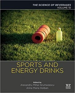 Sports and Energy Drinks: Volume 10: The Science of Beverages