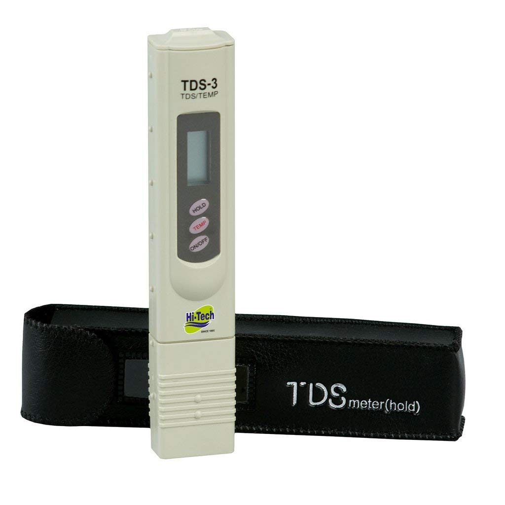 TDSMeter