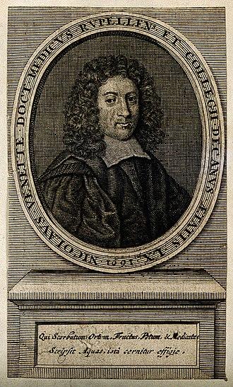 Nicolas Venette.