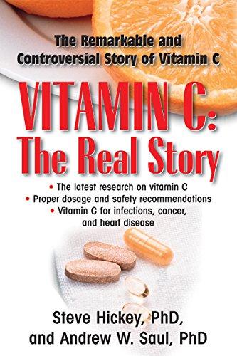 vitamin c in cancer
