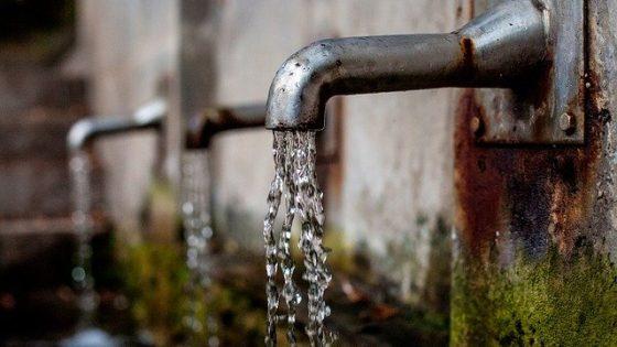 FLOURIDE IN DRINKING WATER