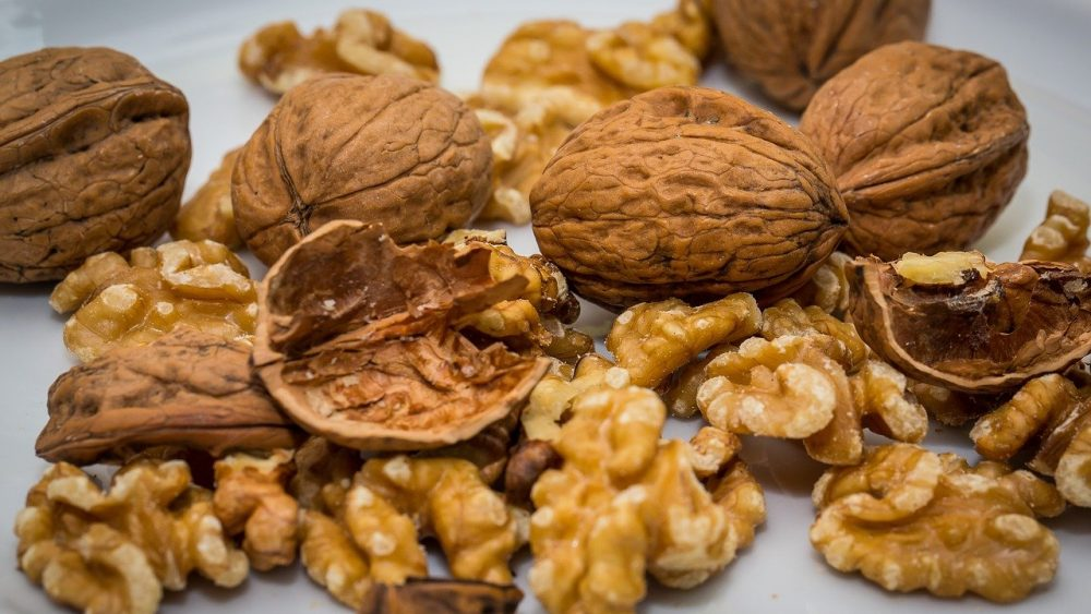 walnuts for sperm count